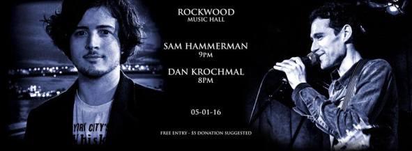 Sam and Dan Rockwood